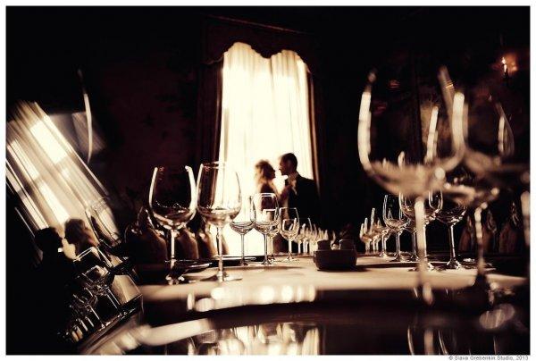 Slava Grebenkin - Wedding Day
