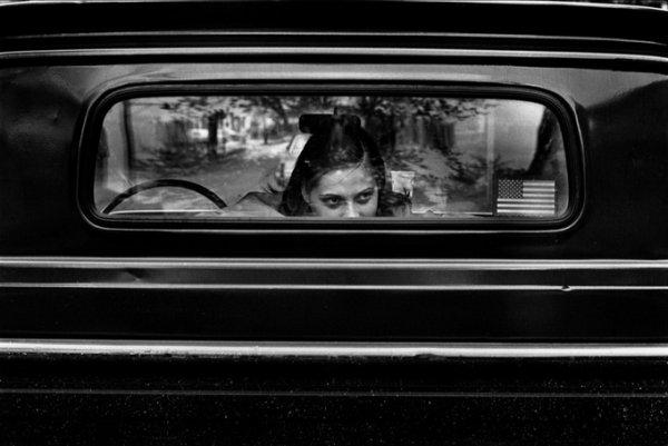 Индиана, Америка, 1973 – документальный портрет в фотографии