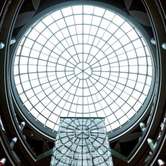 архитектурная фотография