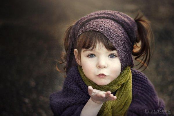 милые фотографии красивой девочки