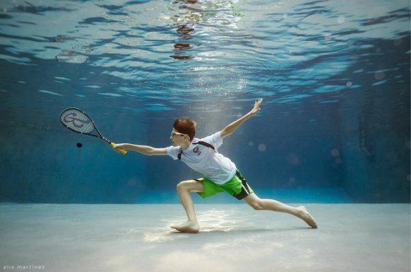 Подводные фотографии 3