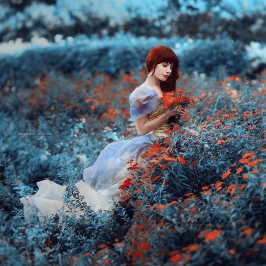 Фотохудожница   Ирина Джуль 3