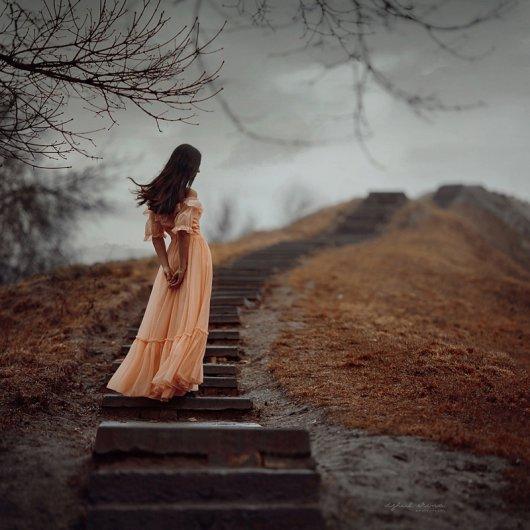 Фотохудожница   Ирина Джуль 7