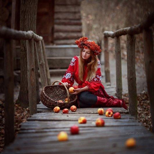 Фотохудожница   Ирина Джуль 11