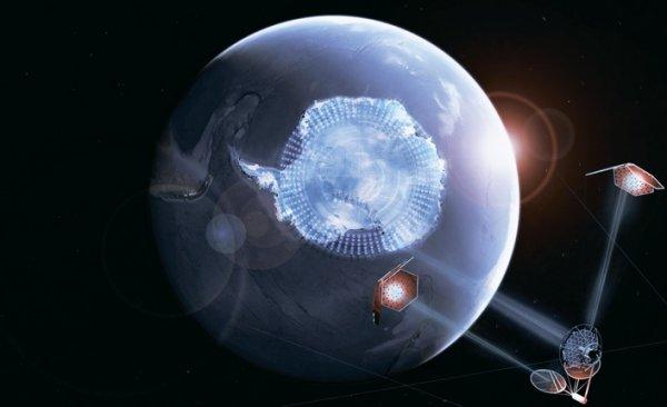 Veech x Veech Design. Антарктида: переосмысление рая