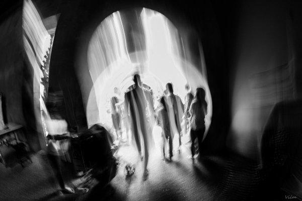 Они среди нас. Автор: Valera Kozlov