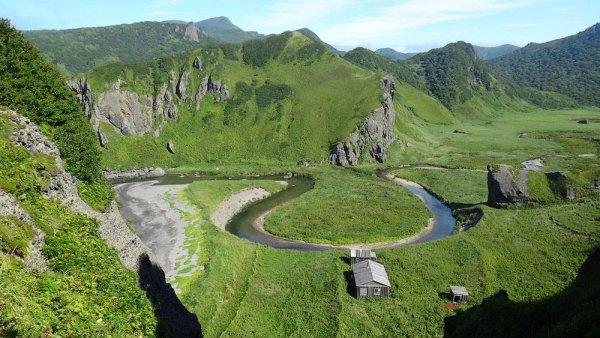 идеальное место в мире для жизни (Denis Veselov/Viashutterstock.com)