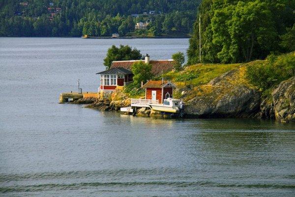 идеальное место в мире для жизни (Svetlana Batalina/Via shutterstock.com)