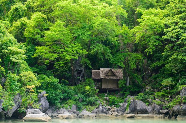 идеальное место в мире для жизни (Simon Bond/Via shutterstock.com)