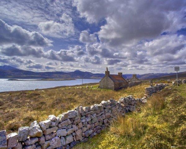 идеальное место в мире для жизни (Flickr:johnlunt)