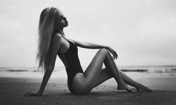 гламурные фото девушек – Матан Эшель 6