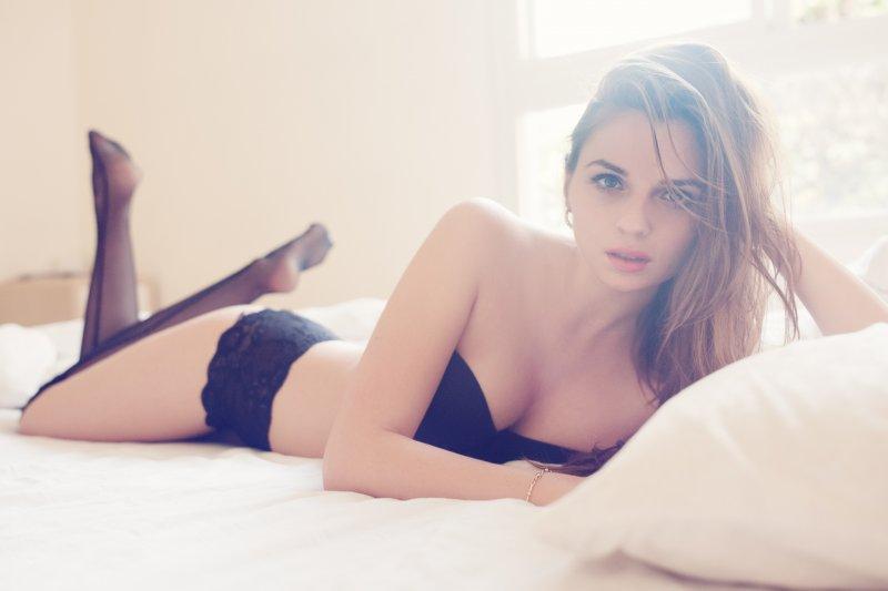 гламурные фото девушек – Матан Эшель 22