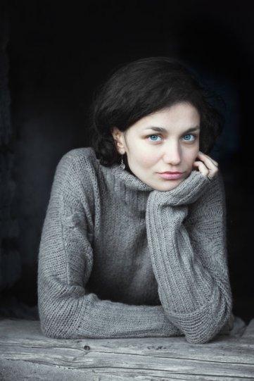 Надежда. Автор фото: Андрей Мишуров