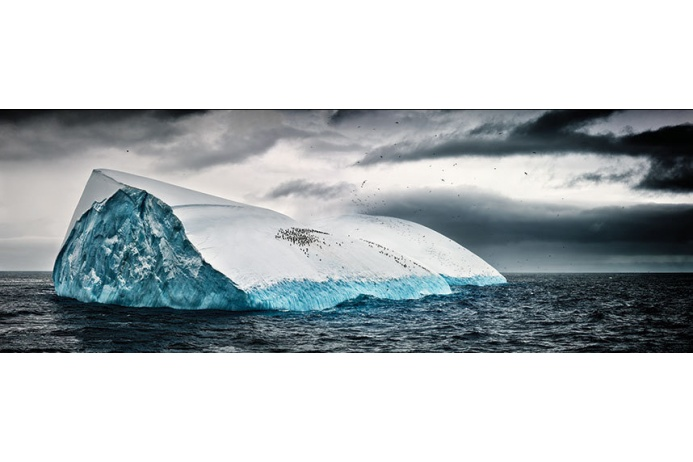 Фото Антарктиды 4 – Фотограф Алекс Бернаскони