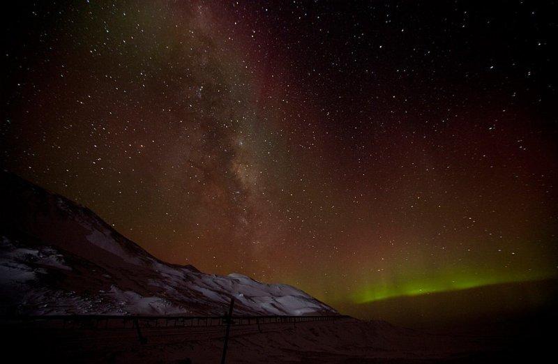 Фото Антарктиды 16 Фото National Science Foundation   Deven Stross