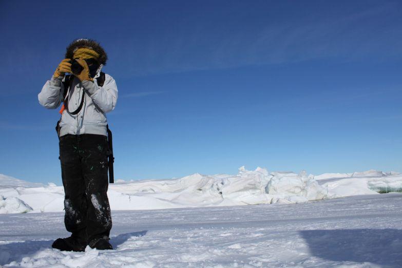 Фото Антарктиды 32