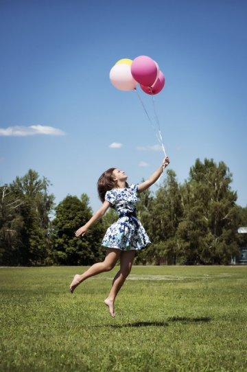 Мария Данилейчук – Воспоминания о лете