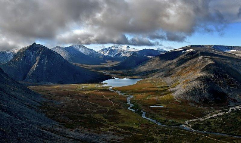 фото гор 2 – Уральские горы