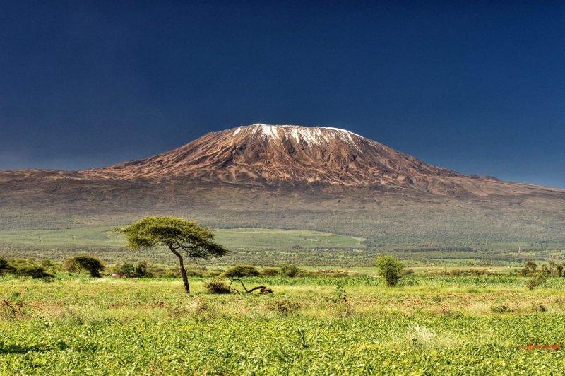 фото гор 6 – Килиманджаро
