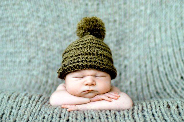 Автор: Виктория Дубровская – фото младенцев