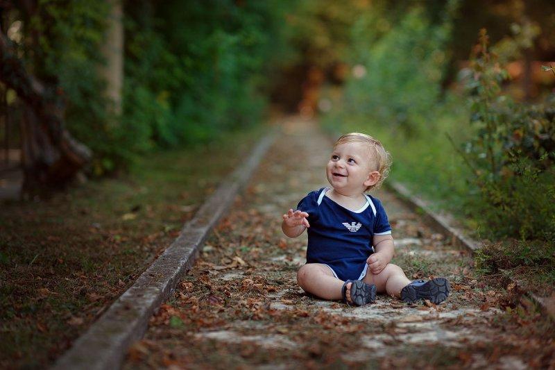 Автор: Юлия Кузнецова – фото младенцев