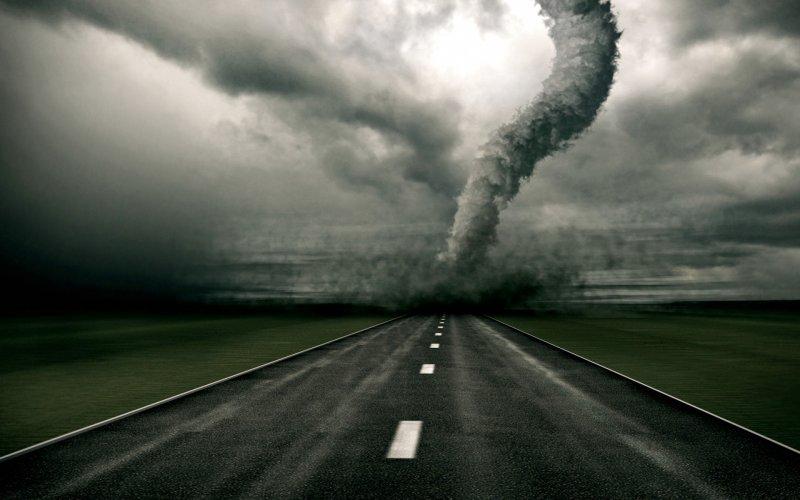 фото тайфуна и урагана 2