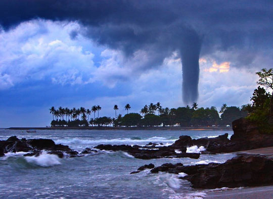 фото тайфуна и урагана 26