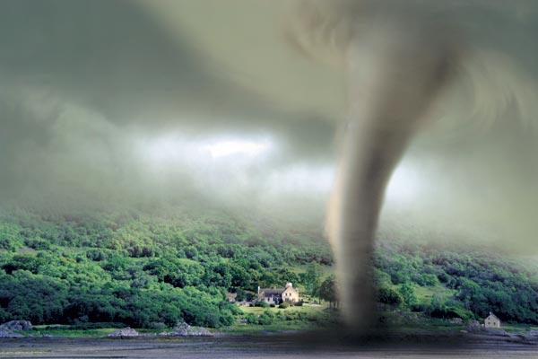 фото тайфуна и урагана 30