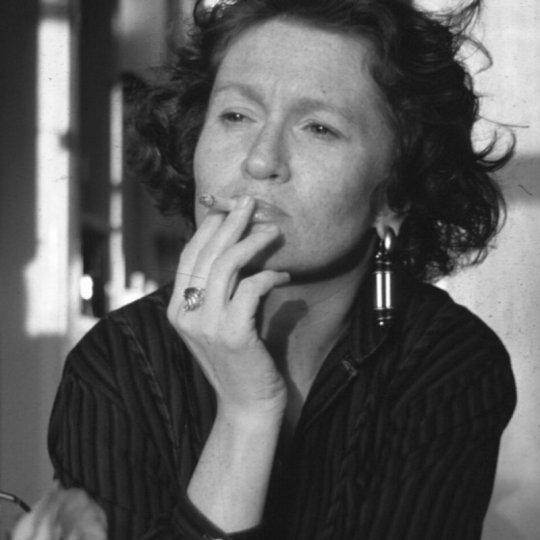 Виктория Ивлева (родилась в 1956 году)