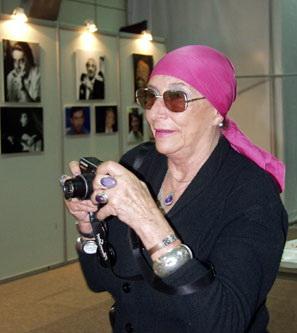 Галина Кмит (родилась в 1931 году)
