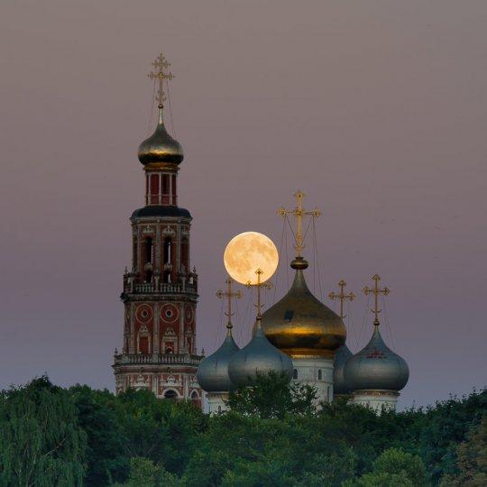 Автор фото: Роман Полианчик — фото Полнолуния 35
