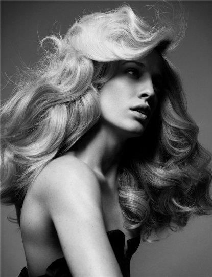 Hair Storm от фотографа Solve Sundsbo - №2