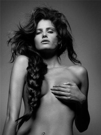 Hair Storm от фотографа Solve Sundsbo - №8