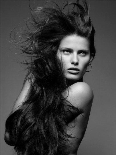 Hair Storm от фотографа Solve Sundsbo - №11