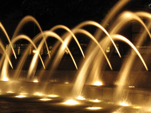 Автор фото Mamojo - Как правильно фотографировать воду