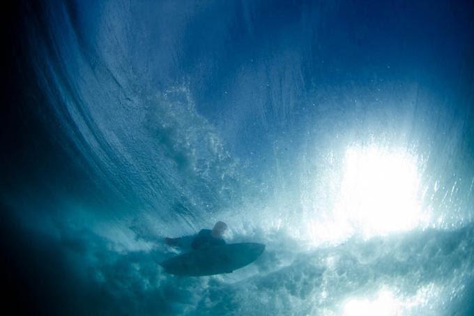 Марк Типпл - Под водой - №18