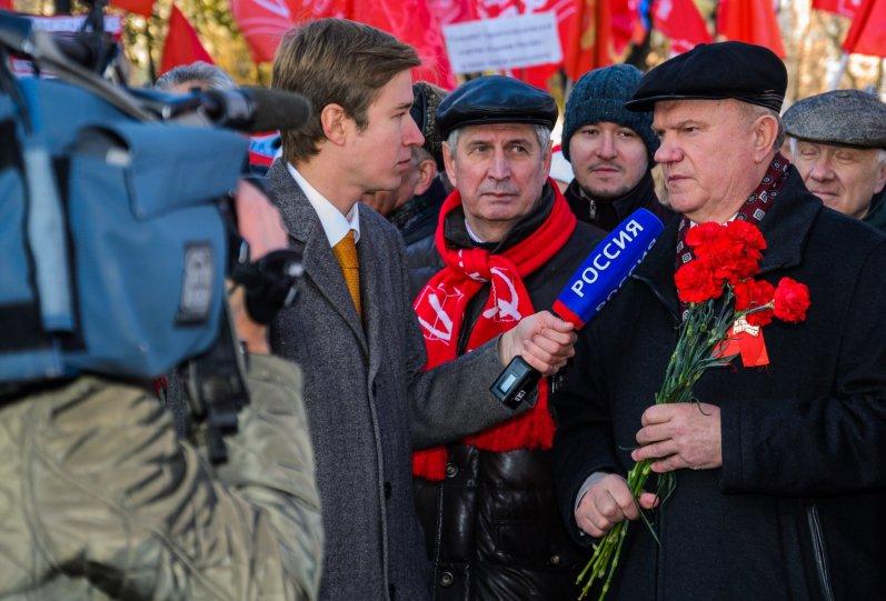 Леонид Кормушкин