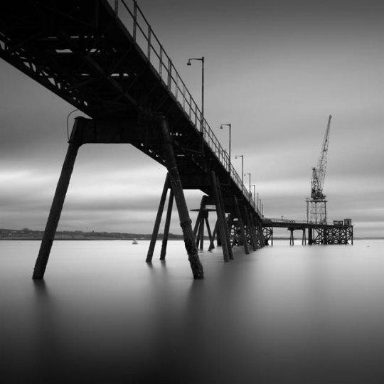 Фотограф Филипп Маккей - №2