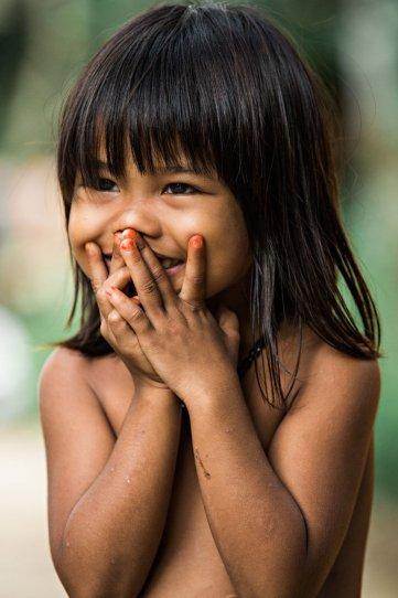 """Глаза людей и """"скрытая"""" улыбка в фотографиях французского фотографа Рехана - №21"""