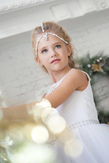 Дети. Новогодние фотосессии - №11