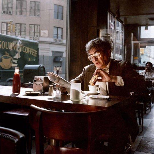 Нью-Йорк 1980-х годов в объективе Джанет Делани - №10