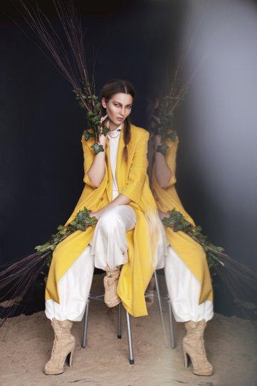 Розелла Ванон - №6