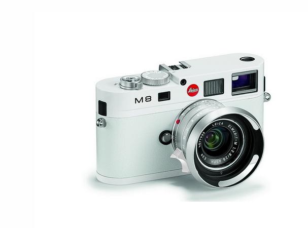 Фотоаппарат для начинающего. Цифровая Leica.