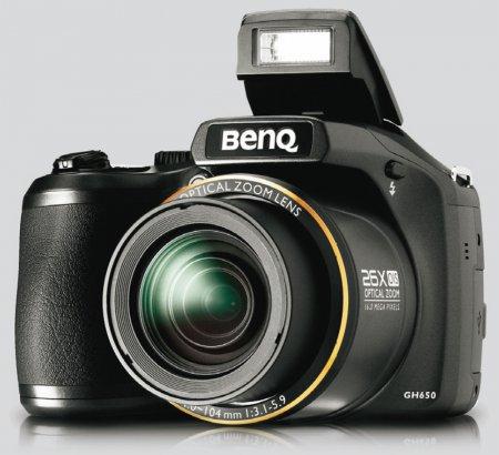Фотоаппарат для начинающего. Псевдозеркалка.