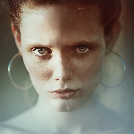 Портрет - способ самопознания - №22