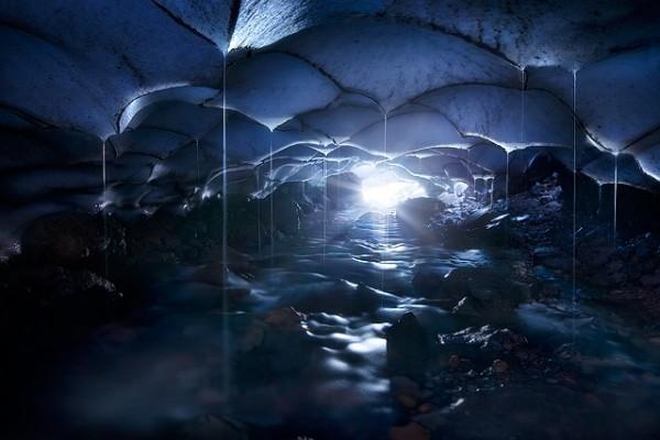 Великолепие пейзажной съемки в творчестве Марка Адамуса - №4