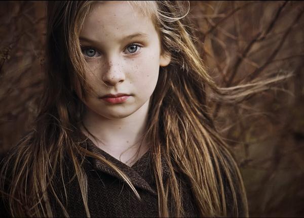 Повесть детства от Магдалины Берни - №2