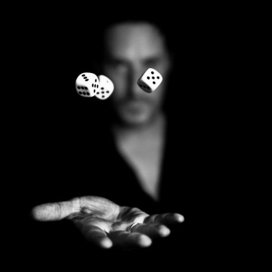 Классика черно-белой фотографии Бенуа Курти - №4