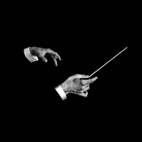 Классика черно-белой фотографии Бенуа Курти - №7