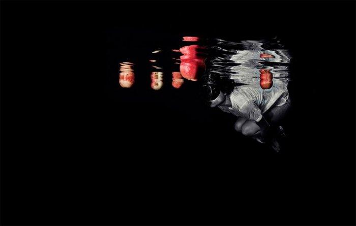 Подводная красота Энрика Адриана Генера - №8